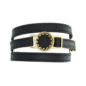 House of Harlow 1960 Sunburst Wrap Bracelet